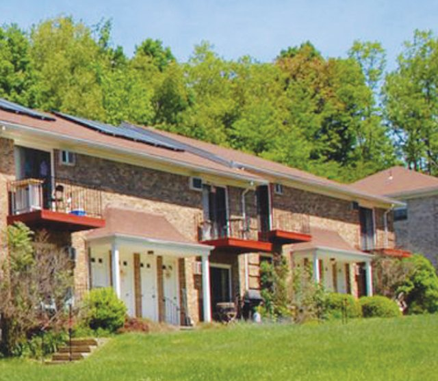 Chester Heights Apartments for rent in Chester NY